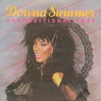 Unconditional love \ Woman - DONNA SUMMER