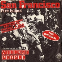 San Francisco \ Fire island - VILLAGE PEOPLE