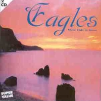 New kids in town - EAGLES