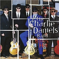 Blues hat - CHARLIE DANIELS BAND