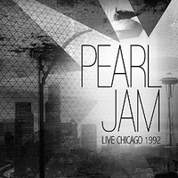 Live Chicago 1992 - PEARL JAM