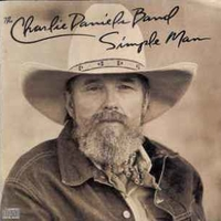 Simple man - CHARLIE DANIELS BAND