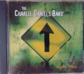Tailgate party - CHARLIE DANIELS BAND