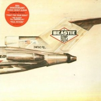 Licensed to ill (30th anniversary edition) - BEASTIE BOYS