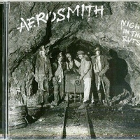 Night in the ruts - AEROSMITH