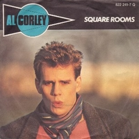 Square rooms \ Don't play with me - AL CORLEY