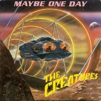 Maybe one day \ Inspiration (remix) - CREATURES