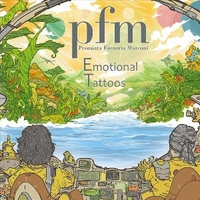 Emotional tattoes - PREMIATA FORNERIA MARCONI