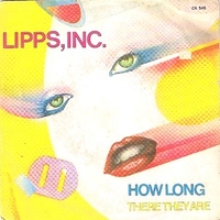 How long \ There they are - LIPPS INC.