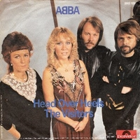 Head over heels \ The visitors - ABBA