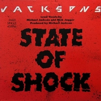 State of shock - JACKSONS