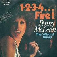 1 2 3 4 fire \ The wizard bump - PENNY McLEAN