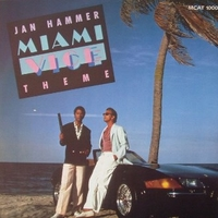 Miami vice theme (ext.remix) - JAN HAMMER