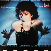 The power of love (6:00) - JENNIFER RUSH