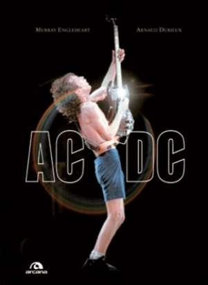 AC/DC - AC/DC (Murray Engleheart \ Arnaud Durieux)
