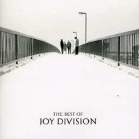 The best of Joy division - JOY DIVISION