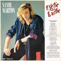 Exotic and erotic (part 1&2) - SANDY MARTON
