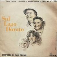 On golden pond \ Lake song - DAVE GRUSIN