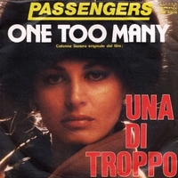 One too many \ Shadow zone - PASSENGERS