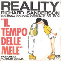 Reality \ Gotta get a move on - RICHARD SANDERSON