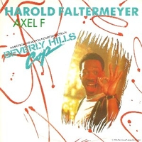 Axel F \ Shoot out - HAROLD FALTERMEYER