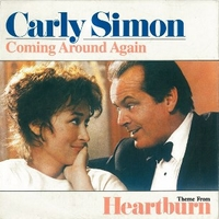 Coming around again \ Itsy bitsy spider - CARLY SIMON