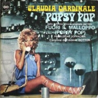 Popsy pop \ Keep up your smile - CLAUDIA CARDINALE