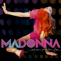 Confessions on a dancefloor - MADONNA