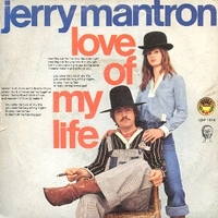 Love of my life \ San Francisco disco - JERRY MANTRON
