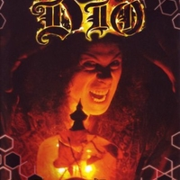 Evil or divine-Live in New York city - DIO