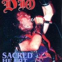 Sacred heart-The DVD - DIO