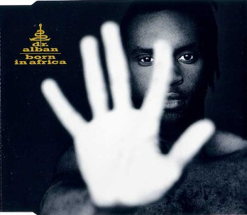 Born in Africa (7 vers.) - DR.ALBAN