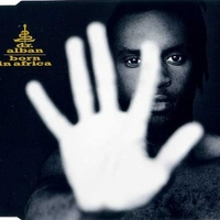 Born in Africa (7 vers.) - DR. ALBAN