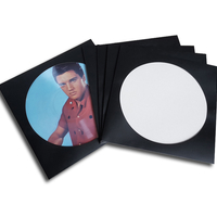 Cover for picture-disc