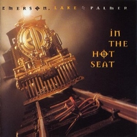 In the hot seat - EMERSON LAKE & PALMER