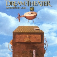 Metropolis 2000 - DREAM THEATER