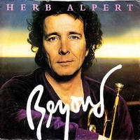 Beyond \ Keep it goin' - HERB ALPERT