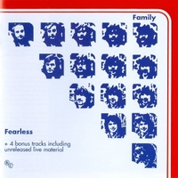 Fearless - FAMILY