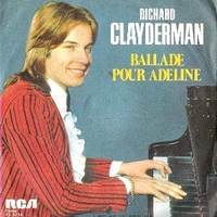 Ballade pour Adeline (orchestral + piano solo version) - RICHARD CLAYDERMAN