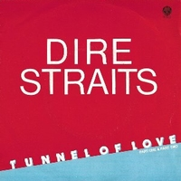 Tunnel of love part 1&2 - DIRE STRAITS