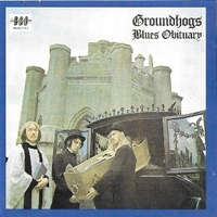 Blues obituary - GROUNDHOGS