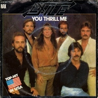 You thrill me \ Don't do it - EXILE