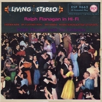 Ralph Flanagan in Hi-fi - RALPH FLANAGAN and his orchestra