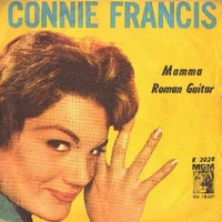 Mamma \ Roman guitar - CONNIE FRANCIS