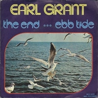 The end \ Ebb tide - EARL GRANT