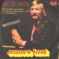 Romance \ Happy Brasilia - JAMES LAST