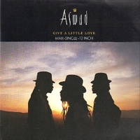 Give a little love (extended version) - ASWAD