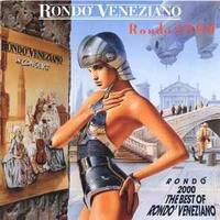 Rondò 2000 - The best of Rondò Veneziano - RONDO' VENEZIANO