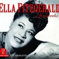 Songbooks-The absolutely essential 3CD collection - ELLA FITZGERALD