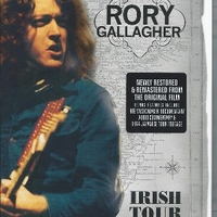 Irish tour 1974-A film by Tony Palmer - RORY GALLAGHER